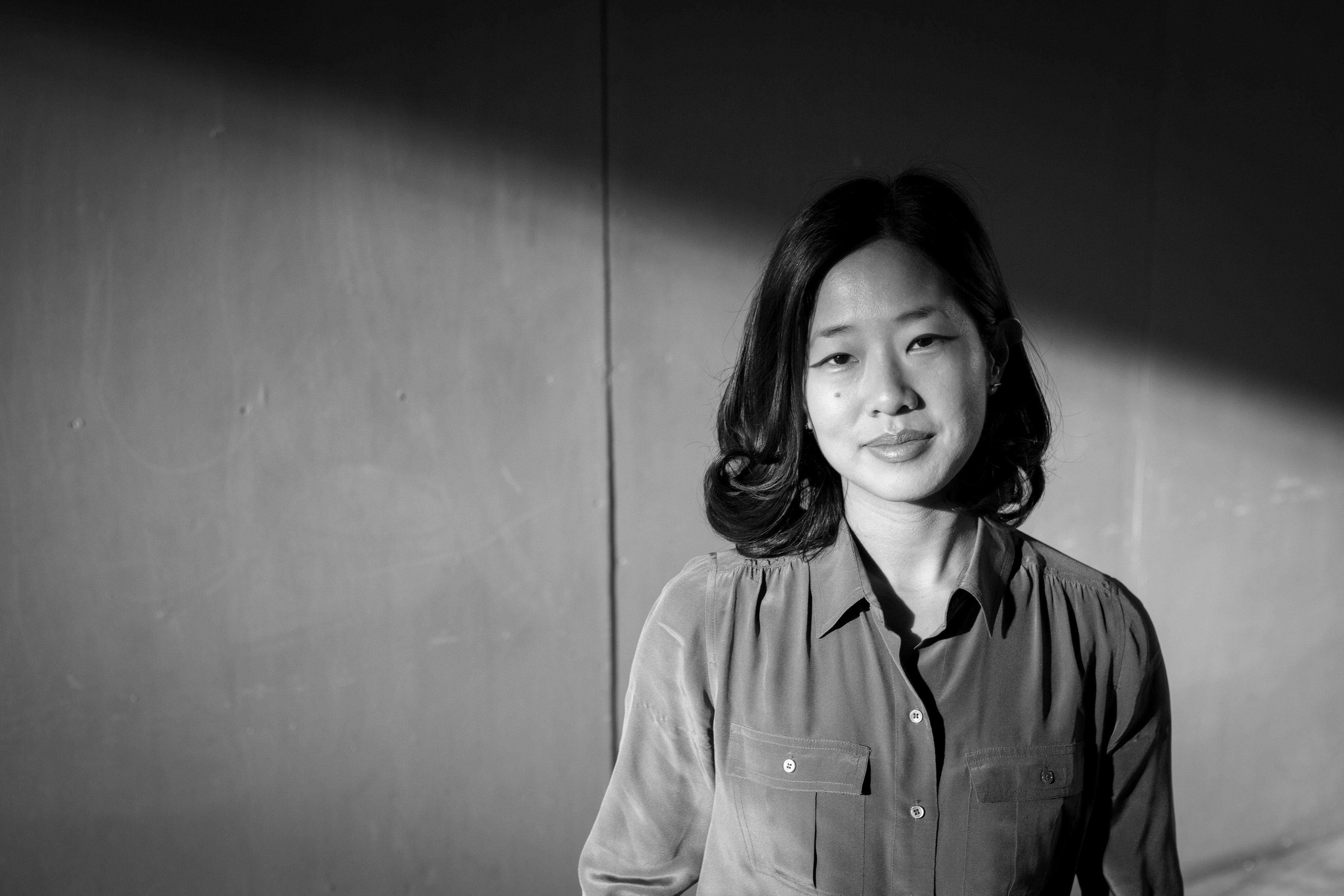 Sophia Sunwoo.