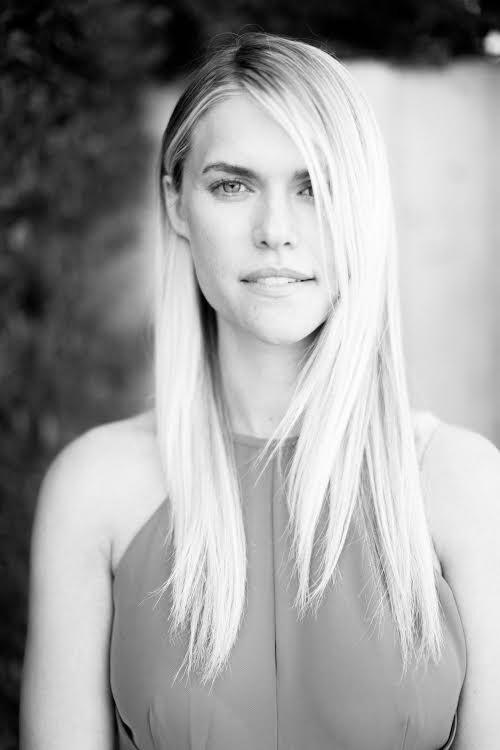 Lauren Scruggs Kennedy.
